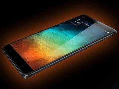 Hp Xiaomi Dari Termurah Sai Termahal harga dan specsifikasi xiaomi mi note pro second cell
