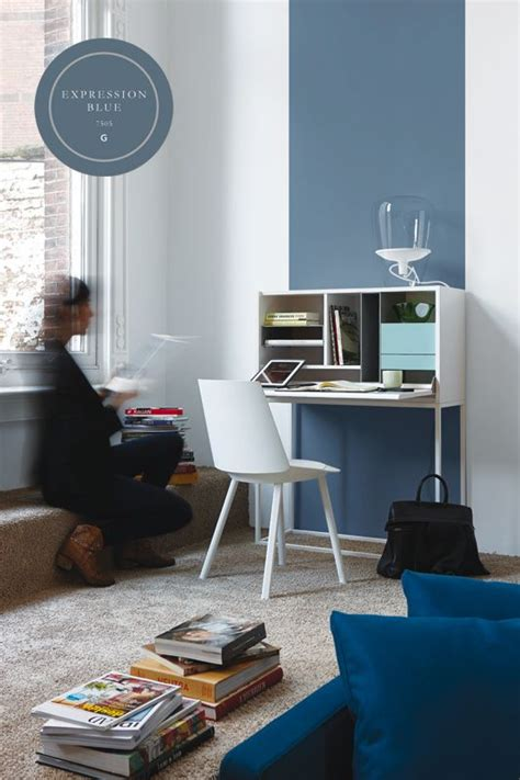 Interieur Blauw Grijs by 14x De Kleur Blauw In Het Interieur Makeover Nl