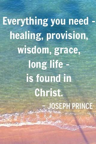 Quotes On Grace Joseph Prince Quotesgram