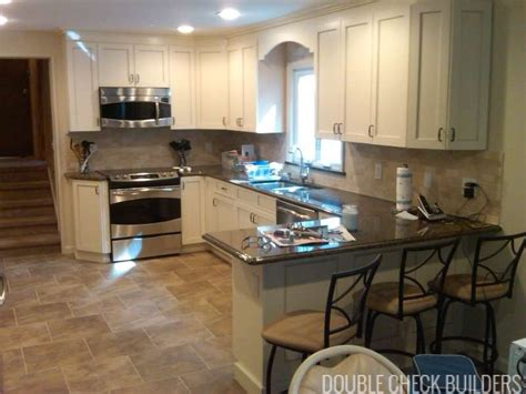Kitchen Contractors Island - kitchen remodeling island check builders