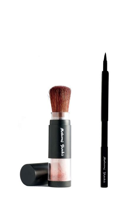 Masami Shouko Oval Brush Set 17 best images about cosmetics for me on powder mercier foundation primer and