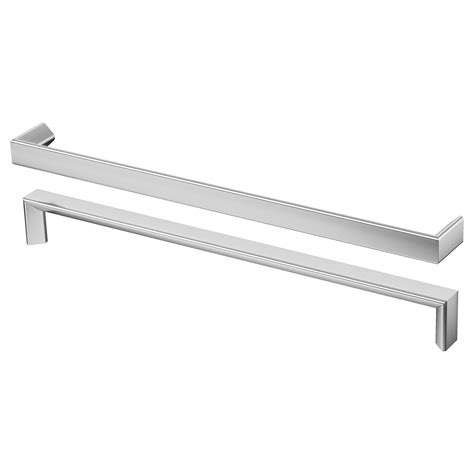 ikea handles tyda handle stainless steel 330 mm ikea