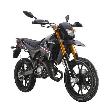 50ccm Motorrad Supermoto by Generic Trigger 50cc Supermoto Motorcycle Poole Moto