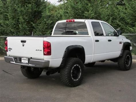 where to buy car manuals 2009 dodge ram 3500 interior lighting find used 2009 dodge ram 2500 slt 4x4 cummins manual lifted only 20k miles in albany oregon