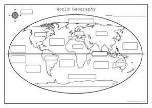 world geography worksheet free esl printable worksheets