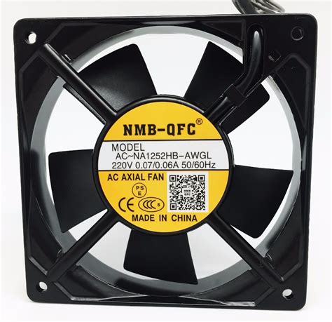 high cfm 120mm fan high cfm 12cm 120mm radiator ac cooling fan 220v for audio
