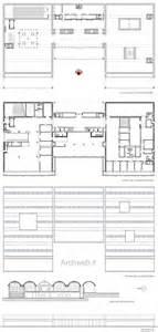 Kimbell Art Museum Floor Plan Kimbell Art Museum Junglekey Fr Image 50