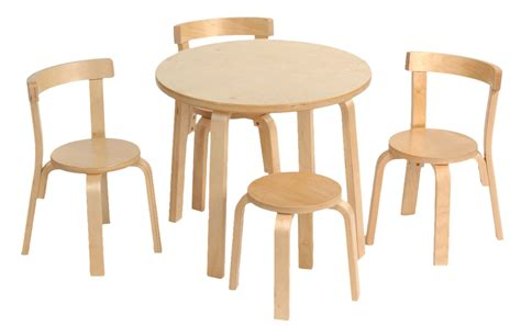 toddler table and chairs svan play with me toddler table chairs set