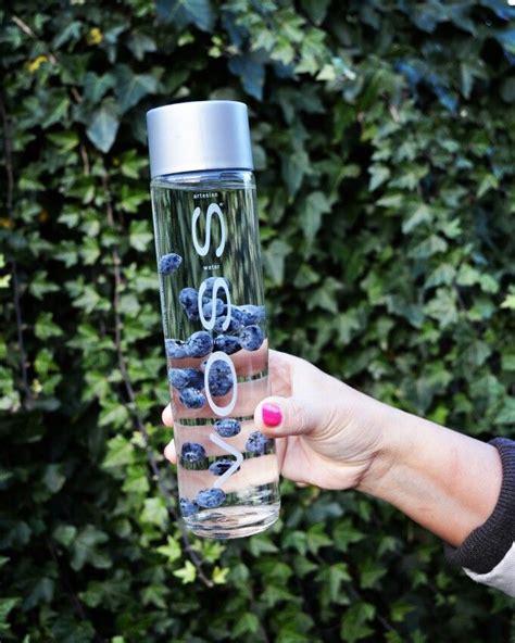 How To Do A Fiji Water Detox by Water Detox Voss Easy Detox Plan Detox