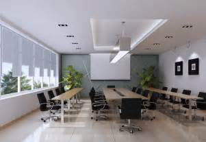 Conference Room Chair Design Ideas White Conference Room Design With Black Chair 3d House Free 3d House Pictures And Wallpaper