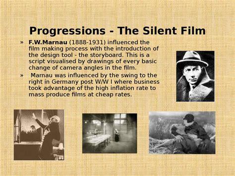 cinema 21 rcw the history of cinema online presentation
