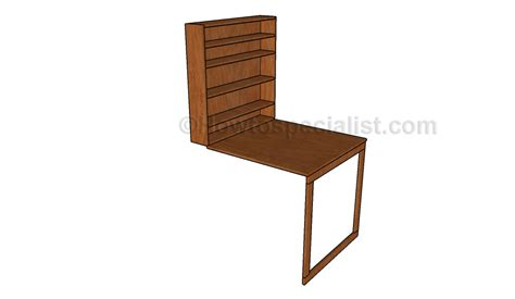 how to build a drop desk howtospecialist how to