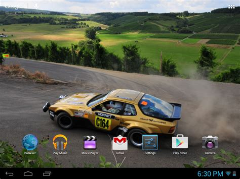 porsche 944 rally car my tablet s wallpaper porsche 944 rally car