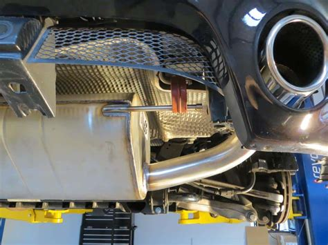 exhaust system service   santa ana auto care
