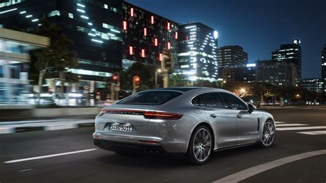 hybrid porsche panamera new porsche panamera turbo s e hybrid is a 671hp phev that