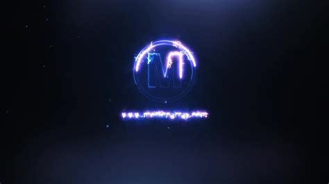 energy logo reveal after effects templates motion array