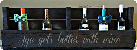 wine rack template diy how to make a wine or magazine rack out of a wood
