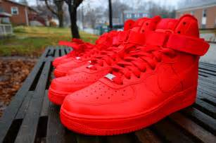 colored air ones paint nike air 1 customs in all by