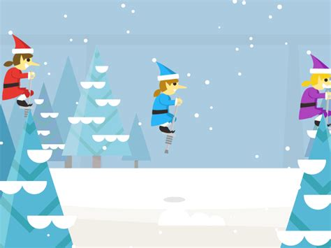 google images elf google santa tracker pogo elves by seth eckert dribbble