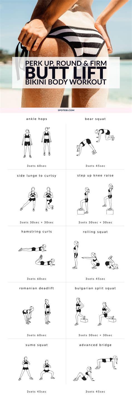 lift workout