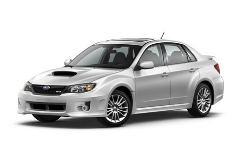 Subaru 2011 Impreza by Subaru Impreza Wrx 2011 Auto Pl