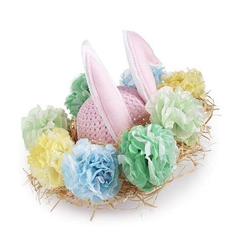 New Orleans Decorating Ideas 7 Of The Cutest Easter Bonnet Ideas Hobbycraft Blog