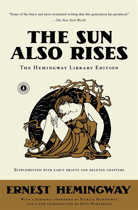 i see a new apostolic generation books the sun also rises book by ernest hemingway official