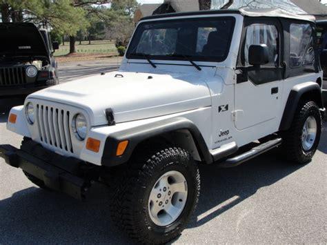 Jeep Gilbert Jeep Wrangler X Stk 806 Gilbert Jeeps And 4x4 S