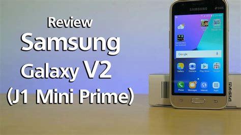 Samsung J1 Vs Prime review samsung v2 j1 mini prime indonesia