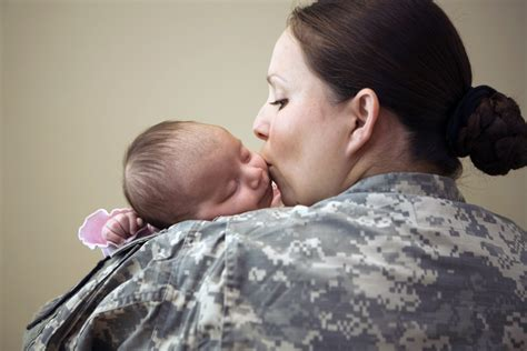 woman behind military breast feeding photo fired from job military fertility it s complicated wellness us news