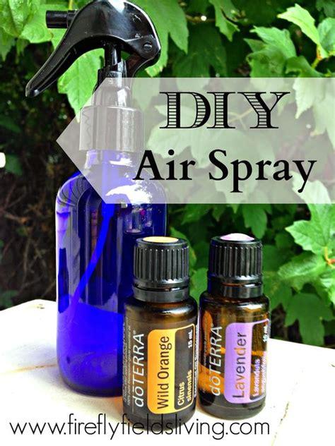 essential room spray recipe air freshener diy air fresheners and fireflies on