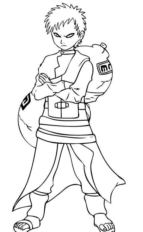 coloring pages of naruto shippuden characters naruto characters naruto coloring pages sakura fighting