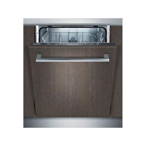 Lave Vaisselle 9 Couverts 3470 by Lave Vaisselle Tt Integre 60cm Siemens Encastrable Sn 65 D