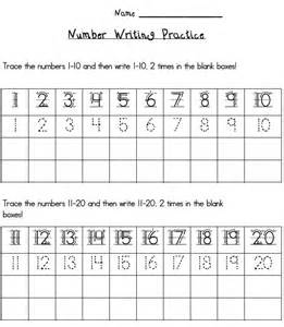 practice writing numbers 1 20 search results calendar 2015
