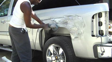 Car Auto Body how to auto body how to do auto body repair how to