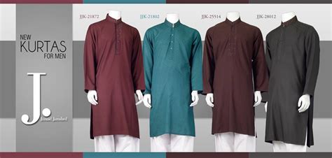 junaid jamshed kurta designs 2016 top pakistan