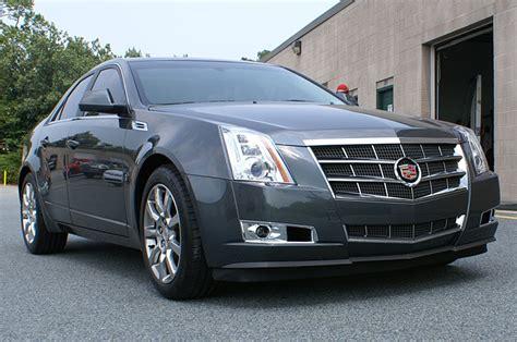 2008 Cts Cadillac by 2008 Cadillac Cts Gotshade