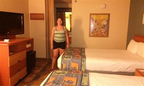 Room R Value Room Picture Of Disney S Pop Century Resort