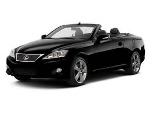 Lexus Is 250 Convertible For Sale 2010 Lexus Is 250 Convertible For Sale