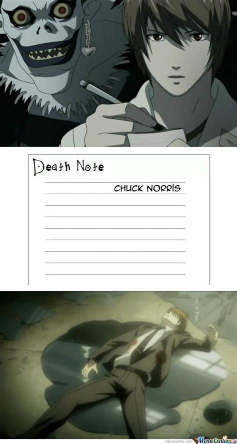 Death Note Memes - death note s power is limited by abcn123 meme center