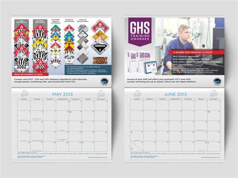 design calendar illustrator 2013 promo calendar eric kenyon graphic designer