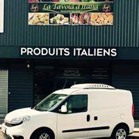 la tavola d italia le traiteur tavola d italia produits italiens vente en