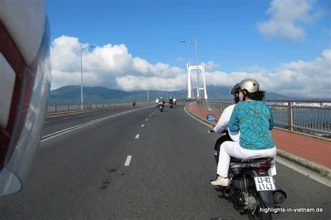 Motorrad Fahren Ohne Führerschein Strafe by Mit Dem Motorrad Durch Vietnam