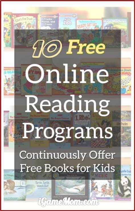 free children s books with audio and pictures 10 reading programs continuously offer free books for