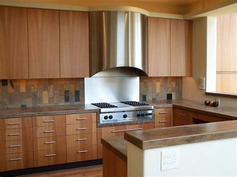 vertical grain fir kitchen cabinets madrone freedman chesley custom cabinets
