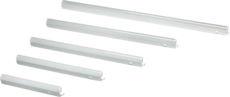 robus led cabinet strip lights white robus rledstr10w spear 10w led linkable striplight ip20