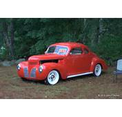 1939 Dodge Coupe  Custom Photo John F Burns Photos At