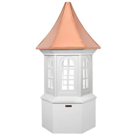 Directions Cupola by Directions Smithsonian Georgetown 48 In X 113 In