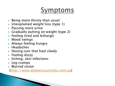 type 2 diabetes and mood swings 1 10 diabetes powerpoint