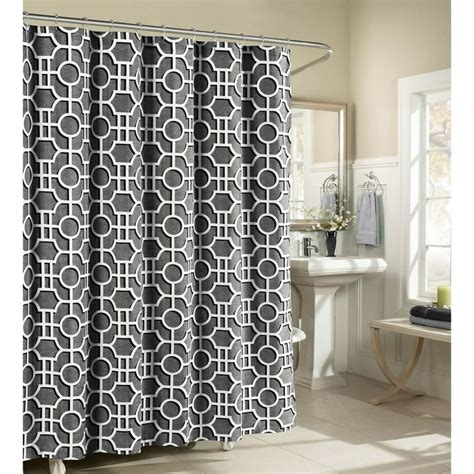 creative luxury showers 25 best ideas about fabric shower curtains on pinterest